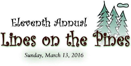 Lines on the Pines 2016