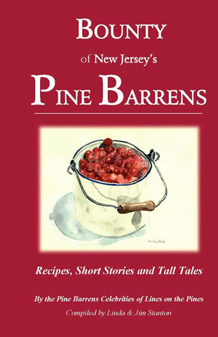 Bounty of the New Jersey Pine Barrens